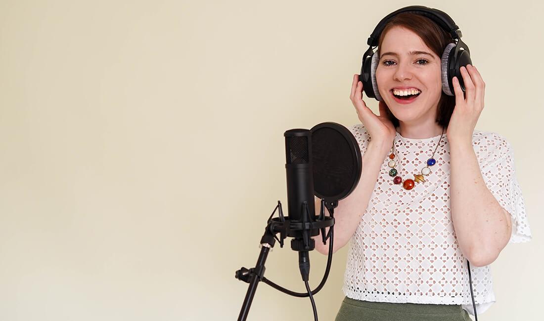 Sophie Dean voiceover
